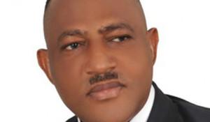 Senator Gilbert Nnaji