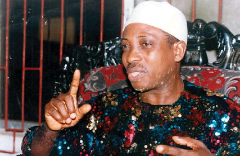 Chief Ralph Uwazurike