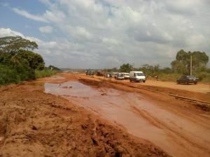 Enugu-Onitsha Expressway
