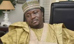 Alhaji Shettima Yerima
