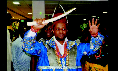 Eze Ndigbo are cultural leaders, not traditional kings – Ohaneze