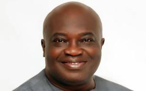 Governor -Okezie Ikpeazu