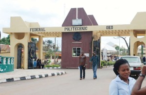 Federal Polytechnic Oko