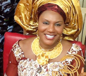 Mrs. Ebelechukwu Obiano