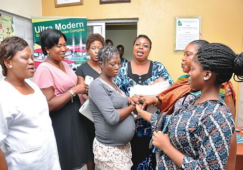 Pabrik Bayi Nigeria: Ketika Wanita-wanita Diperkosa dan Dibuat Hamil