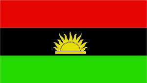 Biafran Flag