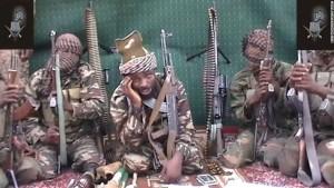 Boko Haram Leder Abubakar Shekau