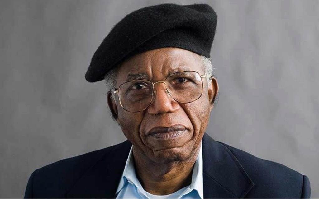 Prof. Chinua Achebe