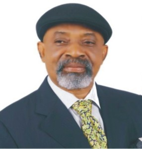 Senator Chris Ngige