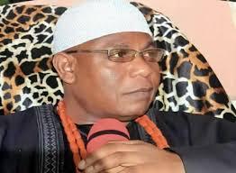 Deji of Akure, Oba Aladetoyinbo Aladelus