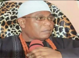 Eze Ndigbo of Akure