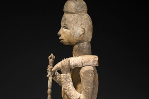 igbo-shrine
