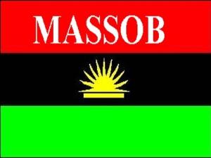 MASSOB Logo