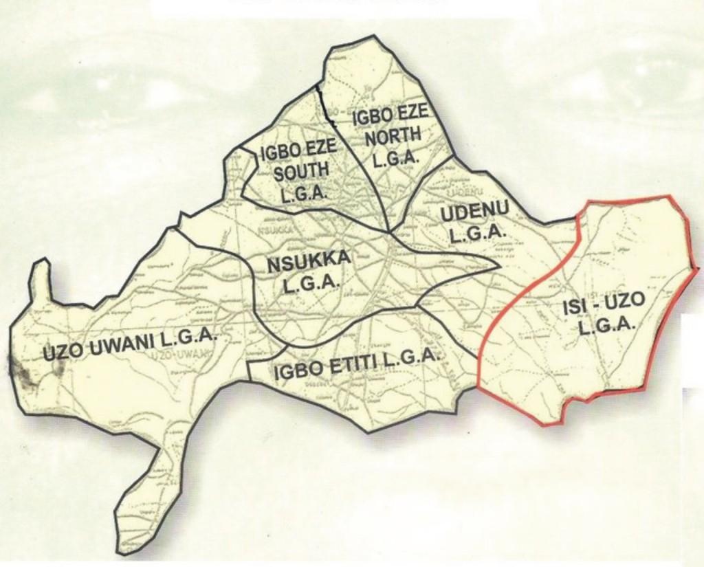 Nsukka Cultural Zone