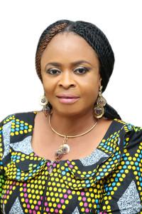 Enugu Deputy Governor, Mrs. Cecilia Ezeilo