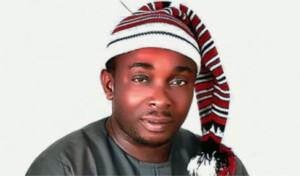 Mazi Okechukwu Isiguzoro