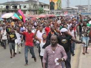 biafra-protests