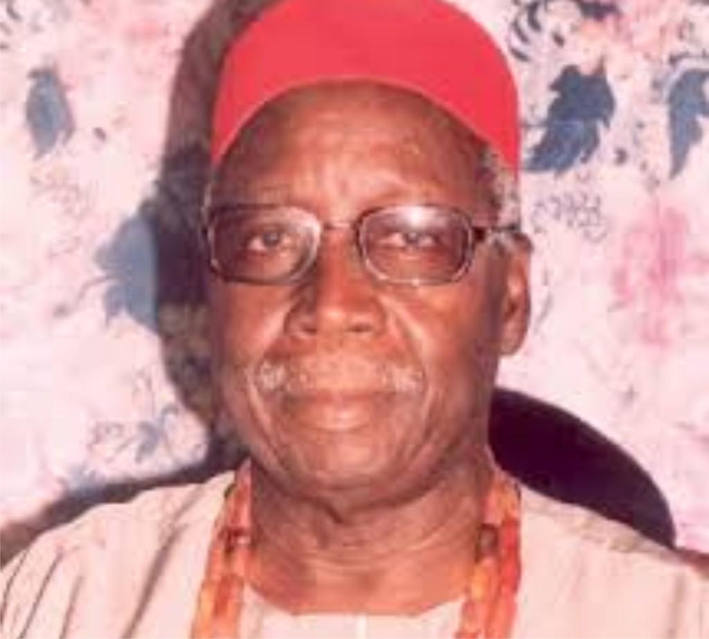 Dr Dozie Ikedife