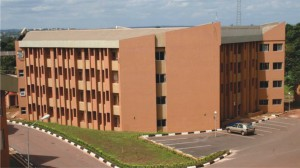ESUT Medical Student Hostel