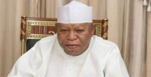 Prince Abubakar Audu