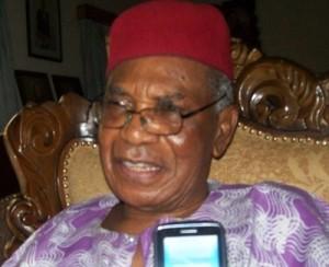 Igwe Alex Nwokedi