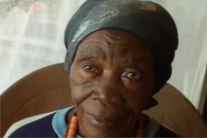 Mrs. Aniefi Nweke
