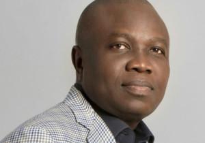 Lagos governor Akinwunmi Ambode