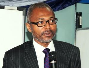 Emeka Mbah, DG NBC