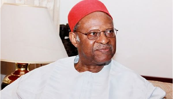 Emeka Anyaoku