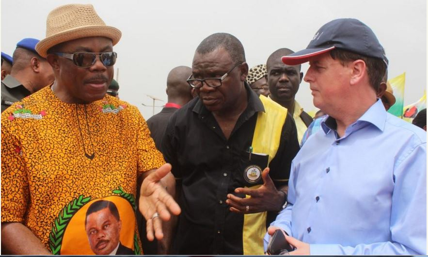 Obiano and Soden