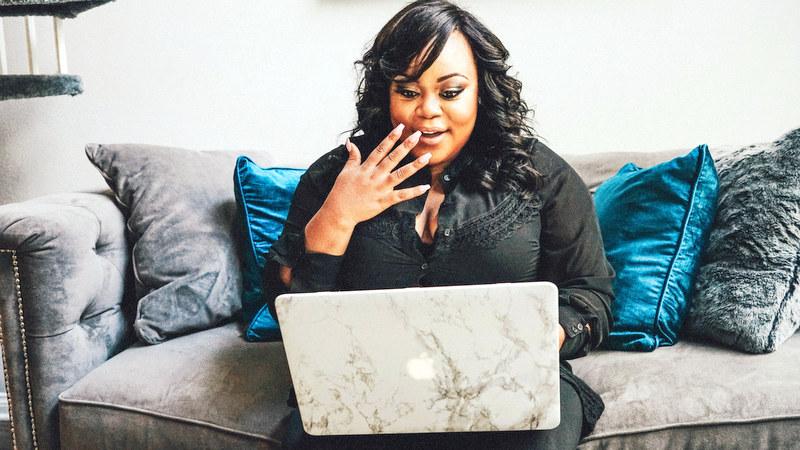 Angie Nwandu