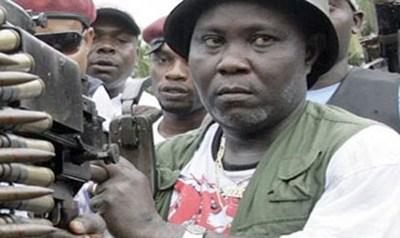 Ex-militancy leader, Ateke Tom