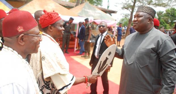 Ugwuanyi-at-Ugwuleshi